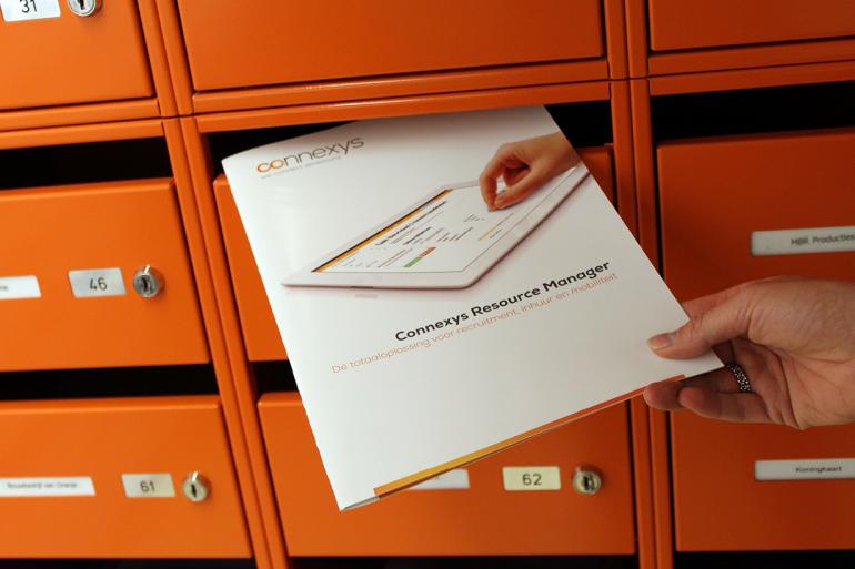 Connexys brochure