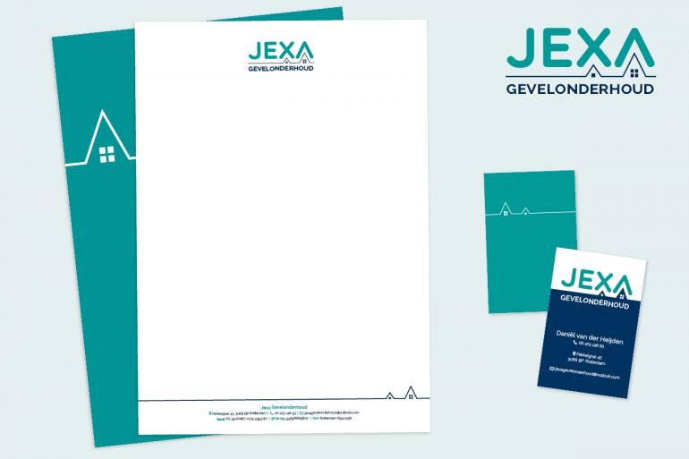 huisstijl-ontwerp-jexa
